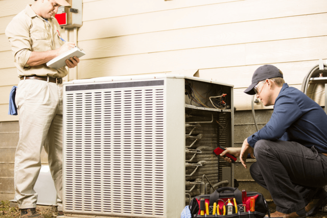 Local refrigeration engineers