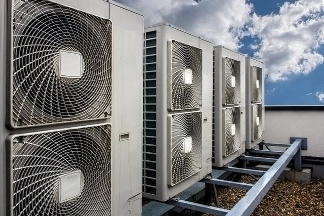 range of refrigeration services